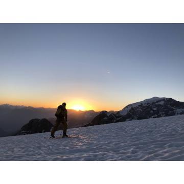 Leichtgewichte für die Skitour