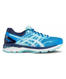 Asics Damen Laufschuh Asics GT-2000 5 blau-weiß Your Price 83,29 € * RRP  139.95 € -40% Off More Details