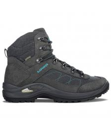 Women hiking shoes Lowa Taurus II GTX