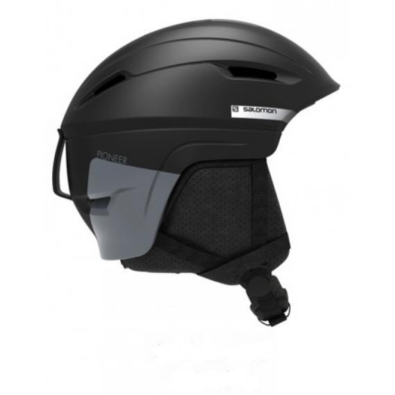 Salomon Ski helmet Salomon Pioneer Access   buy at Sportsprofi