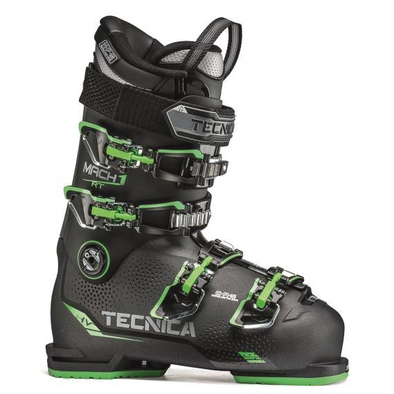 Tecnica Men ski boot Tecnica Mach1 HV RT 100 2018 19  013eca7018f