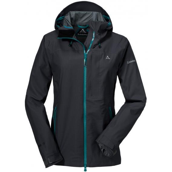 Schöffel Women Goretex jacket Schöffel Annapolis 3 layers