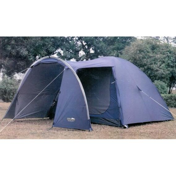 Zelt High Colroado Traveller 3