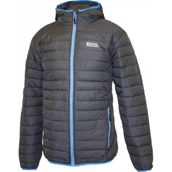 huge discount cfc11 8abce Nord Blanc Men outdoor jacket Nord Blanc padded 2 hooded ...