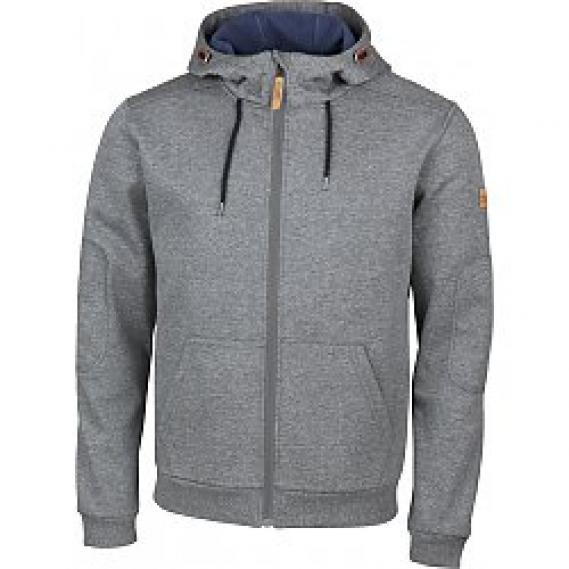 Herren Outdoorjacke High Colorado Dublin 2 grau