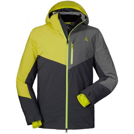 online zu verkaufen Wählen Sie für späteste neue Version Schöffel Men ski jacket Schöffel Helsinki 2 2018/19 | buy at ...