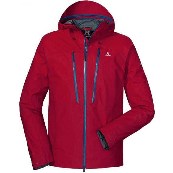 neue Version Online bestellen Entdecken Schöffel Men ski jacket Schöffel 3L Jacket Val D Isere | buy ...