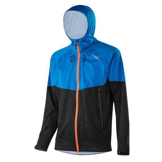 Löffler Men goretex jacket Ponto GTX Active Löffler | buy at