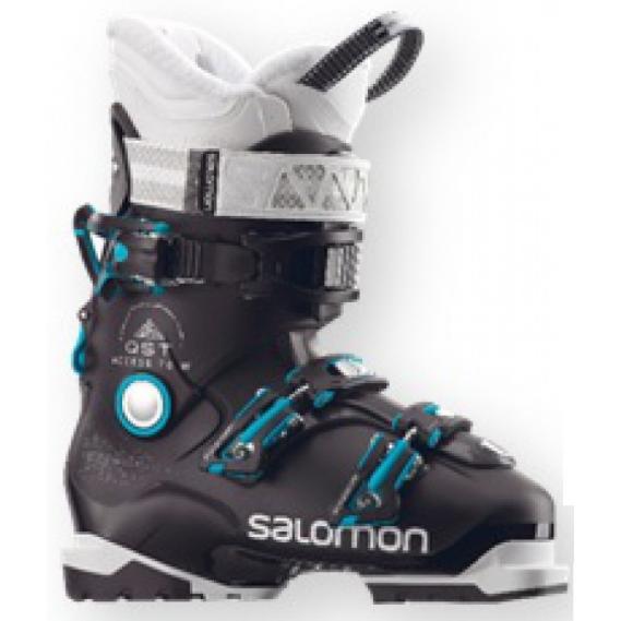 SALOMON Damen Skischuh X Max 70 2014: : Sport