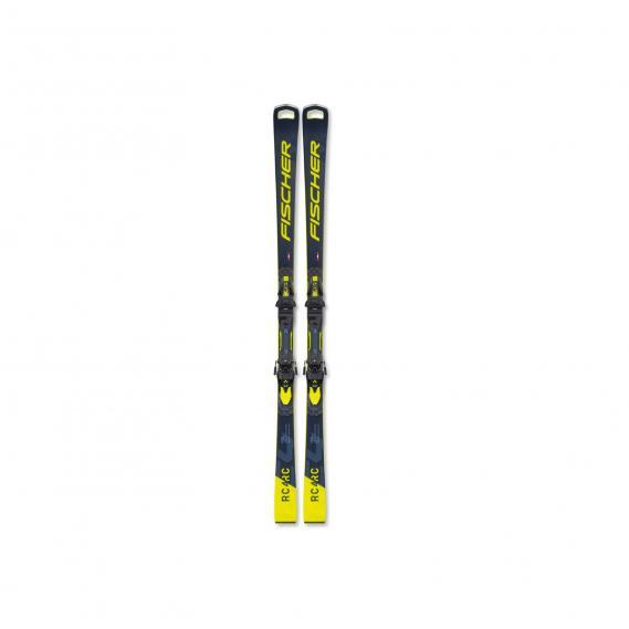 Skiset Fischer RC4 Worldcup RC/RC4 Z12 GW 2020/21