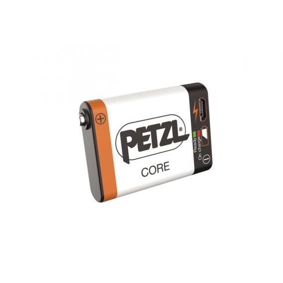 Akku Petzl Core 2017
