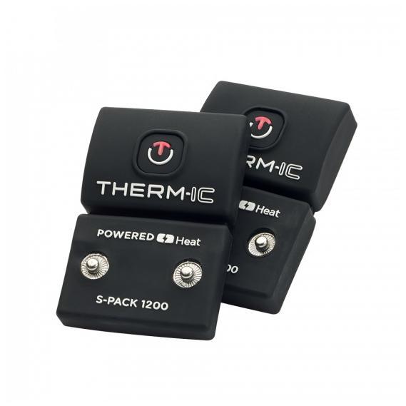 Akkuset Thermic S-Pack 1200 2018/19