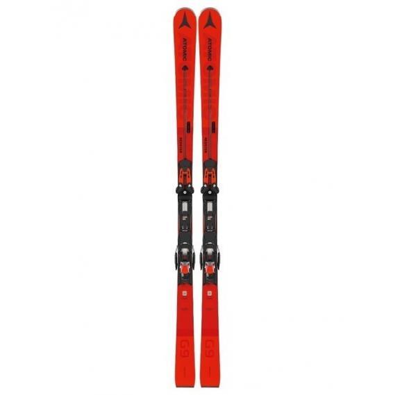 Skiset Atomic Redster G9 + X 12 TL GW 2019/20
