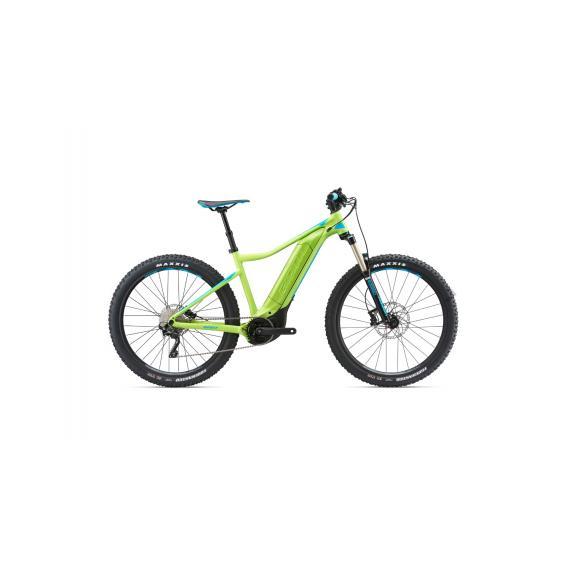 "Elektrobike Giant 27,5"" Dirt-E+ 2 Pro 2018"