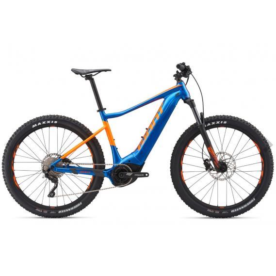 """Elektrobike Giant 27,5"""" Fathom E+ 2 Pro 2019"""
