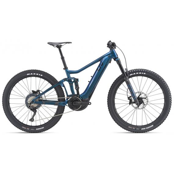 "Elektrobike Liv 27,5"" Intrigue E+ 1 Pro 2019"