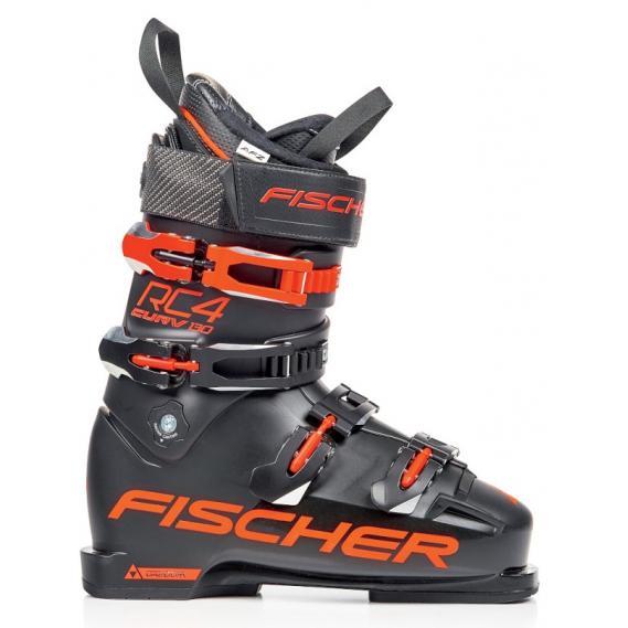 Fischer Men ski boot Fischer RC4 The Curv 130 PBV 201819