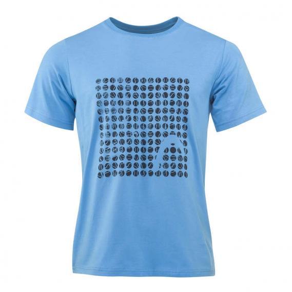 Herren T-shirt Head Alfred