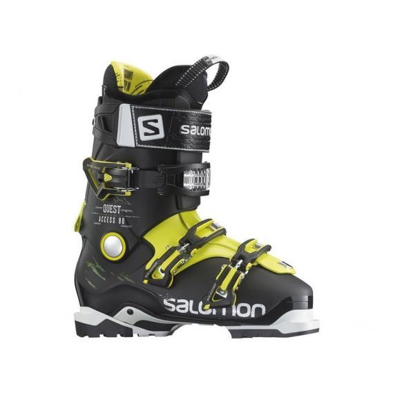 Salomon Men ski boot Salomon Quest Access 90 201617 | buy