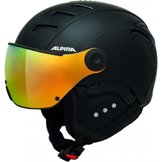 Alpina Ski helmet Alpina Jump 2.0 HM   buy at Sportsprofi