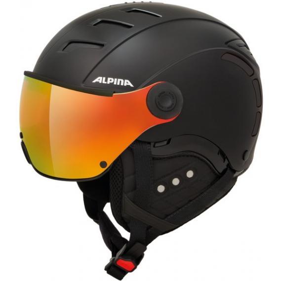 Skihelm Alpina Jump 2.0 QVM 2020/21