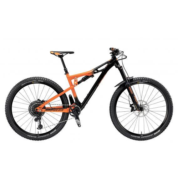 "Mountainbike 29"" KTM Prowler 292 2019"