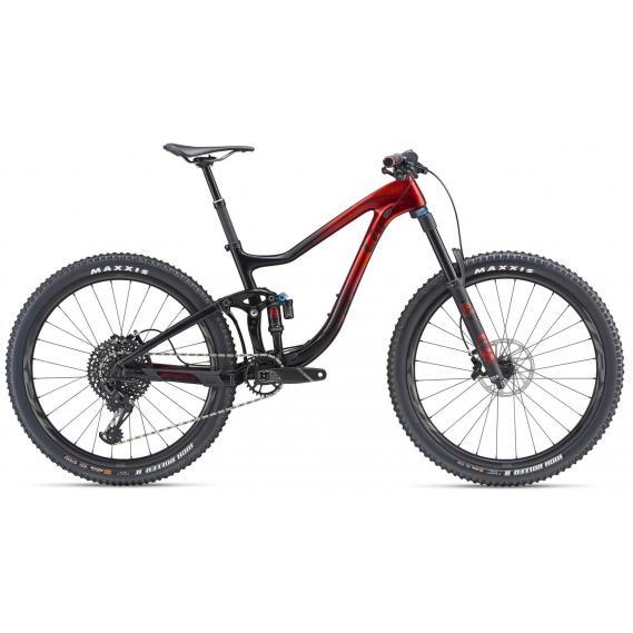 "Mountainbike Liv 27,5"" Intrigue Advanced 1 2019"