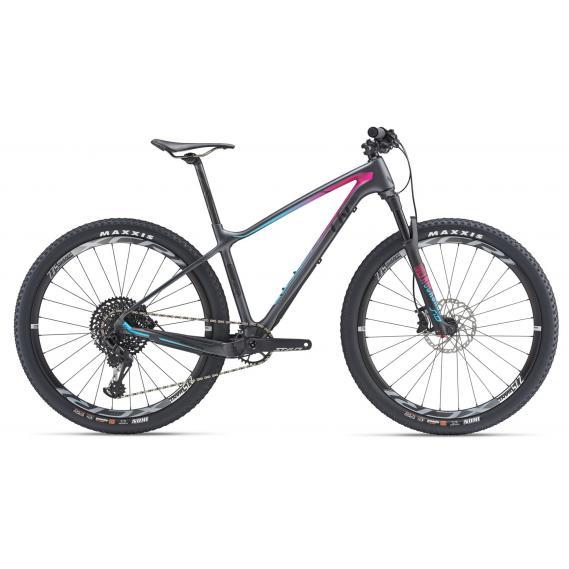 "Mountainbike Liv 27,5"" Obsess Advanced 1 2019"