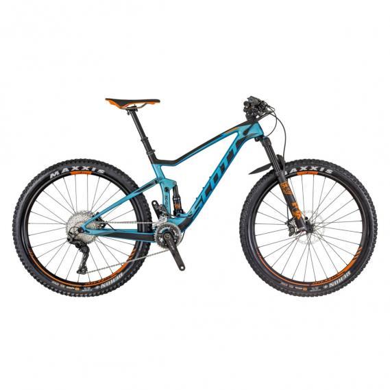 "Mountainbike 27,5"" Scott Spark 710 2018"