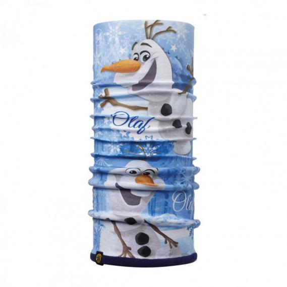 Jugend Winter Stirnband Buff Polar Frozen Olaf Blue