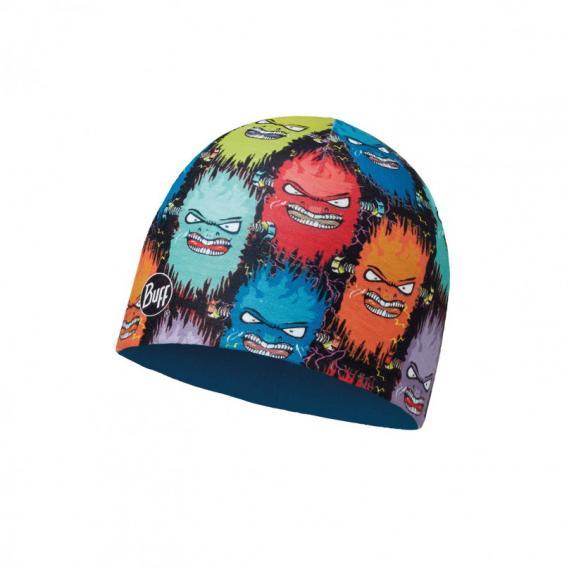 Jugend Haube Buff Polar Hat Terrifying Multi