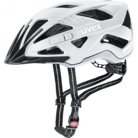 Fahrradhelm Uvex City Active 2020