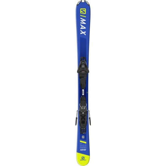 Salomon Skiset Salomon E Shortmax 120 L10 GW 125cm 201920 LpsrL