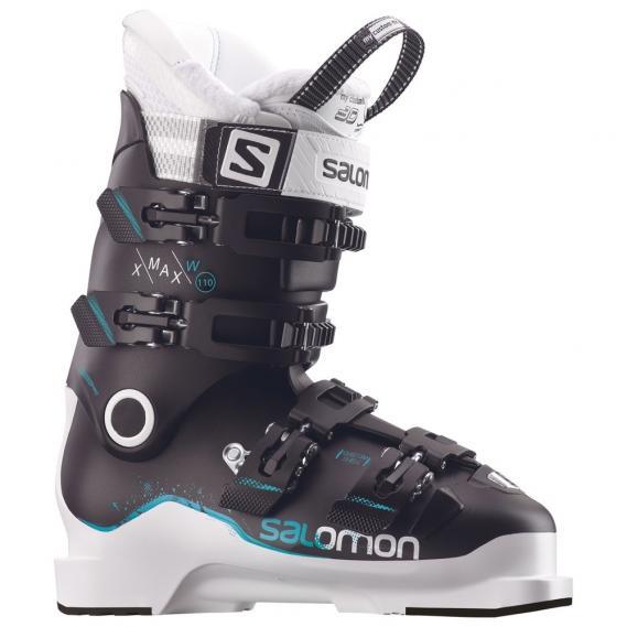 Salomon Damen Skischuh Salomon X Max 110 W 201718 | Günstig