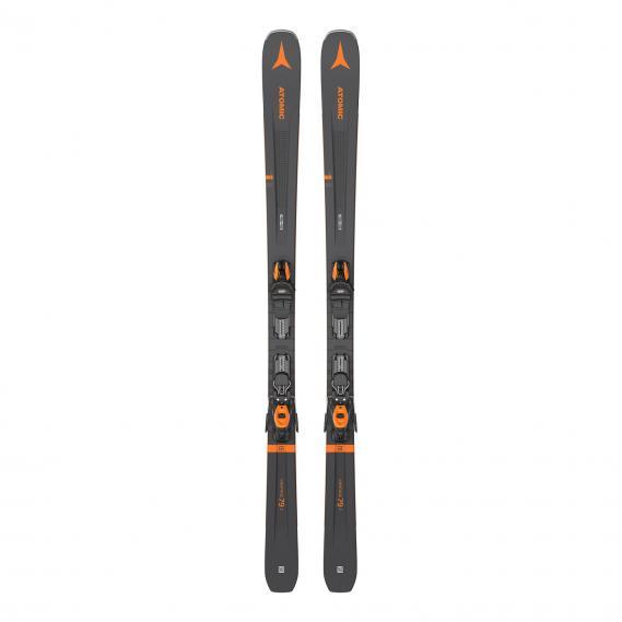 Skiset Atomic Vantage 79 C + M 10 GW 2020/21
