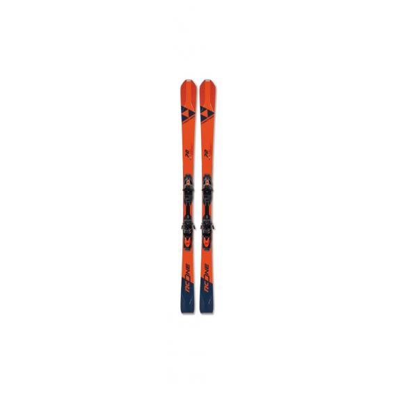 Skiset Fischer RC one 72 multiflex/RSX 12 GW 2019/20