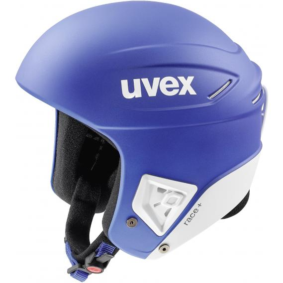 Skihelm Uvex Race+ 2018/19