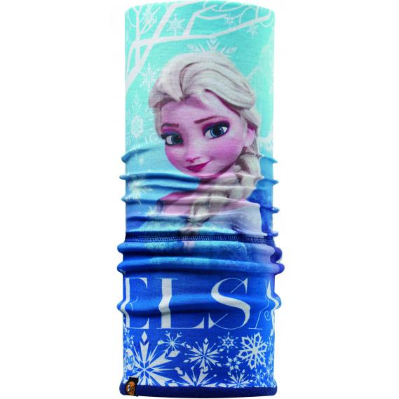 Jugend Winter Stirnband Buff Polar Child Elsa Navy