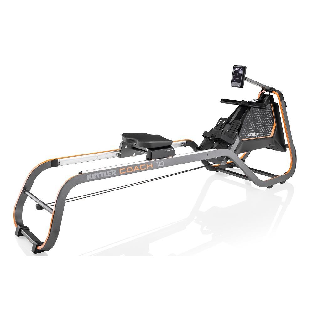 Kettler Rowing machine Kettler Coach 10 2019/20 | buy at ...