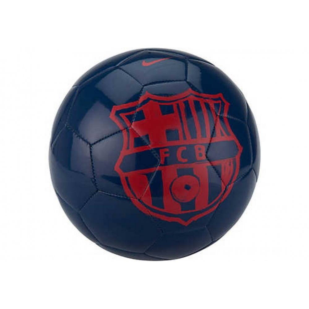 Nike Football Nike Supporters Ball Fcb Blue Red Size 5 Buy