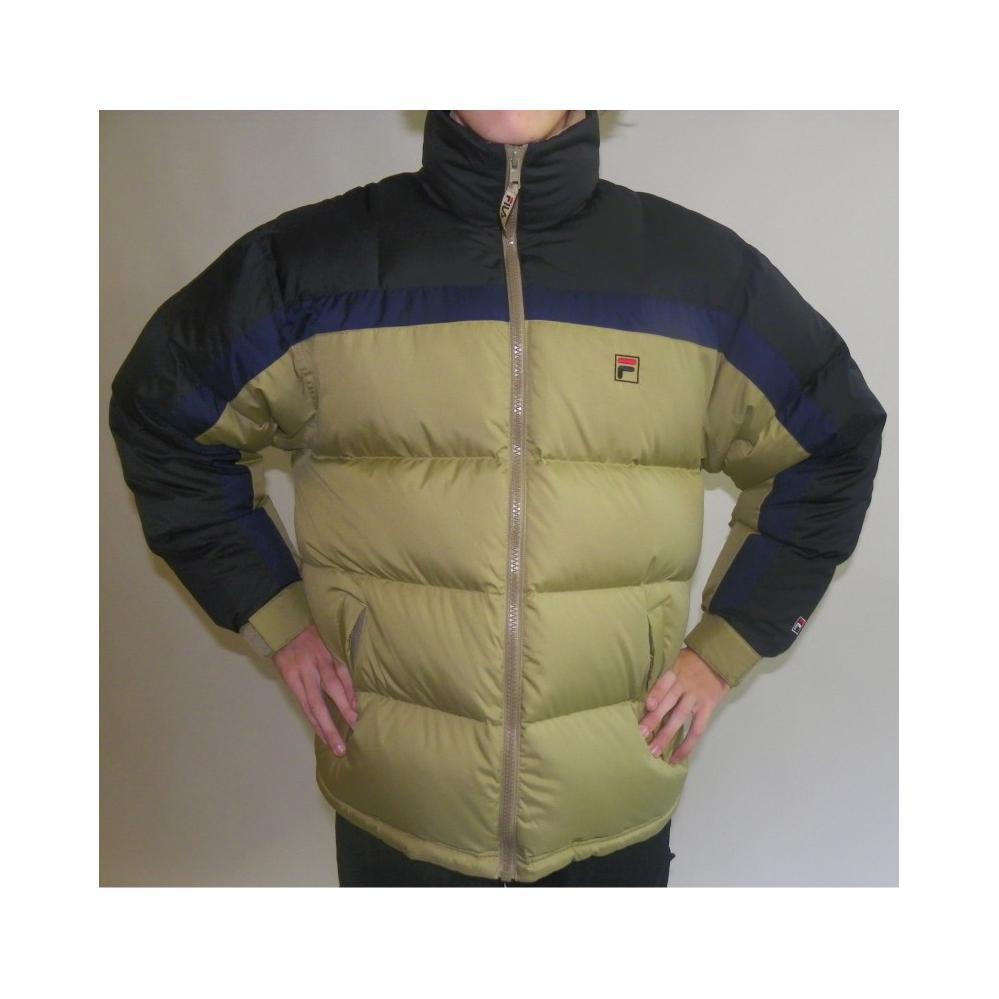 fila down jacket
