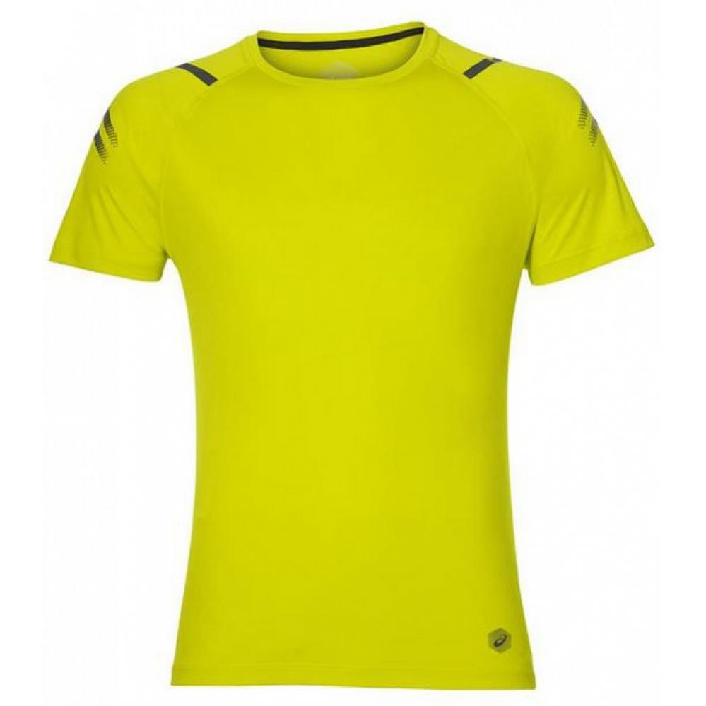 Asics Men running T-shirt Asics Icon SS   buy at Sportsprofi