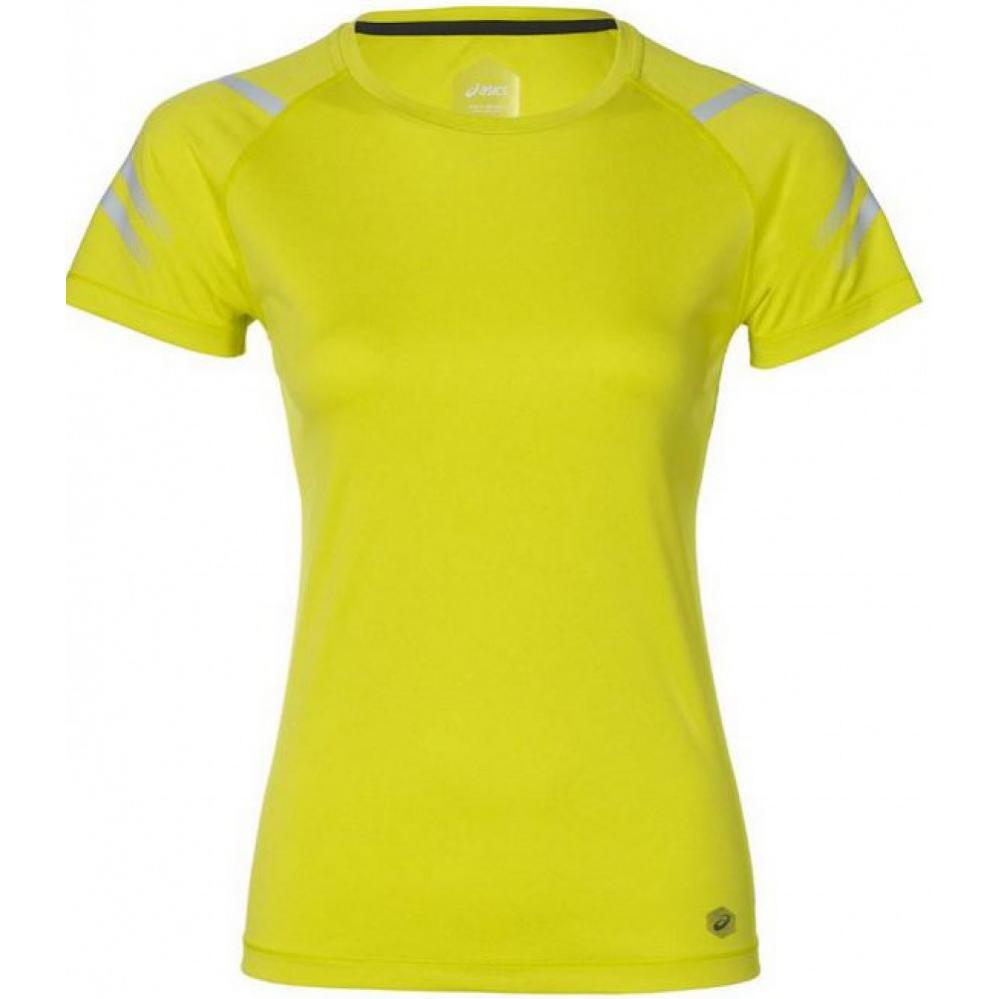 Asics Women running T shirt Asics Icon SS | buy at Sportsprofi