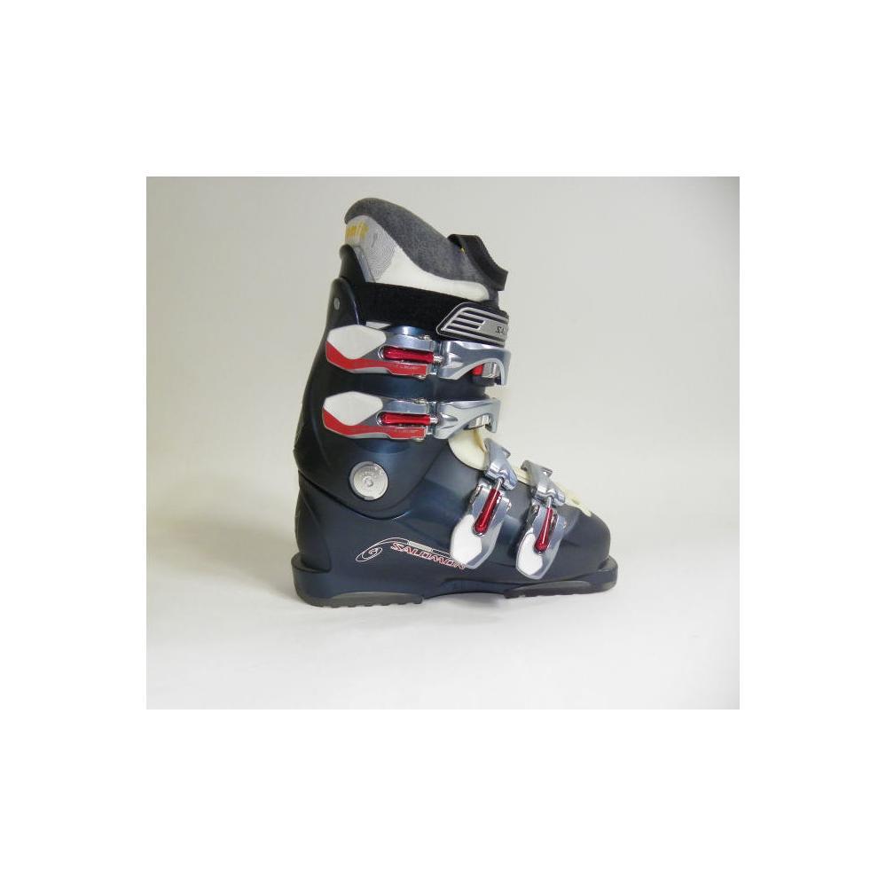 Ski Salomon Sportsprofi Irony Women 7 Boot CfBuy At TJK1lFc3