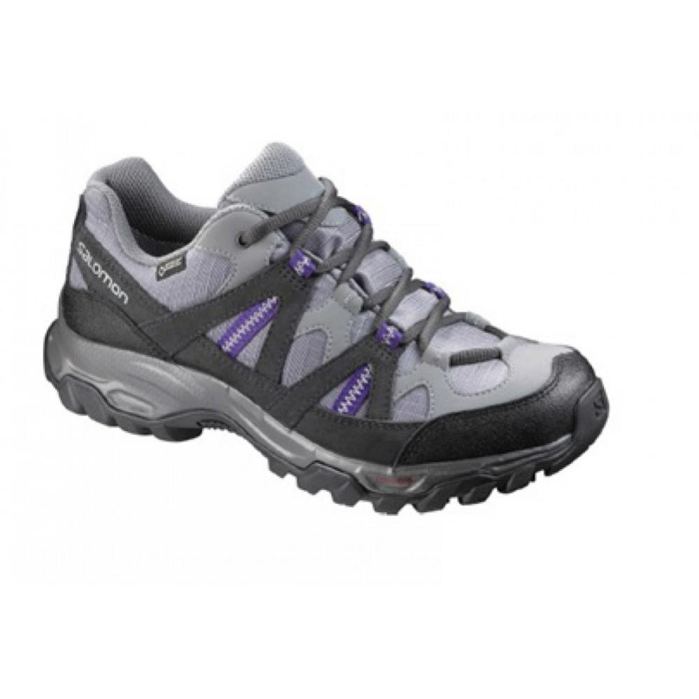 Salomon Women Outdoor shoe Salomon tsingy GTX anthracite