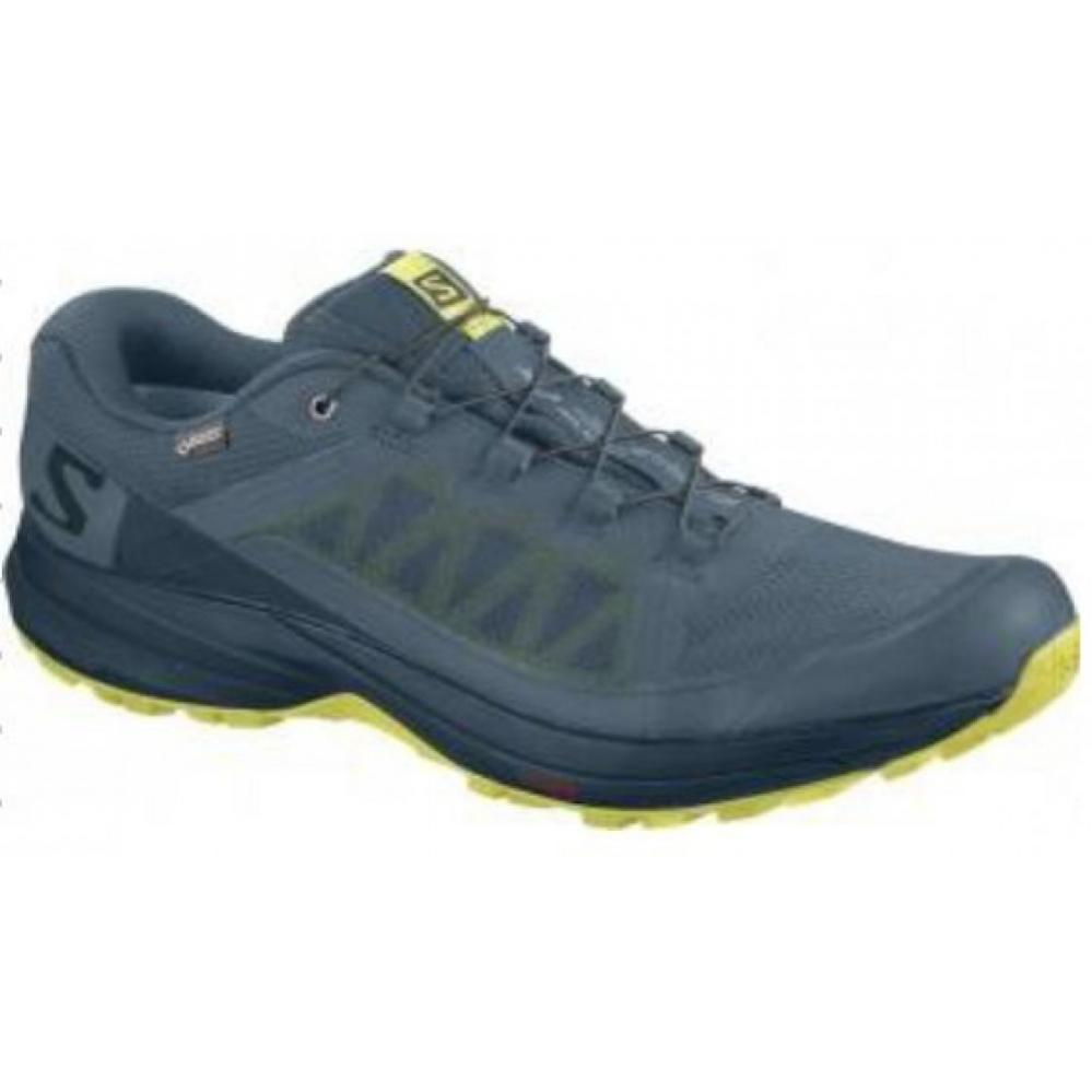 Salomon Men outdoor shoe Salomon XA Elevate GTX | buy at