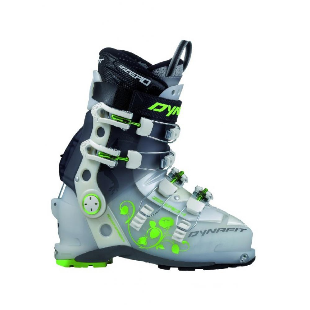 best shoes for whole family official photos Dynafit Women touring boots Dynafit Zzero 4 U MF | buy at ...