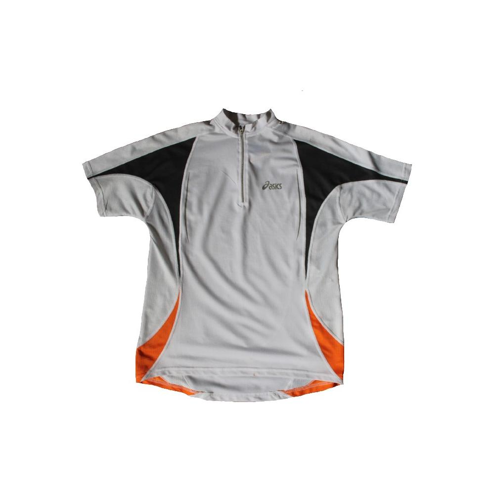 Asics Men running T shirt Asics | buy at Sportsprofi