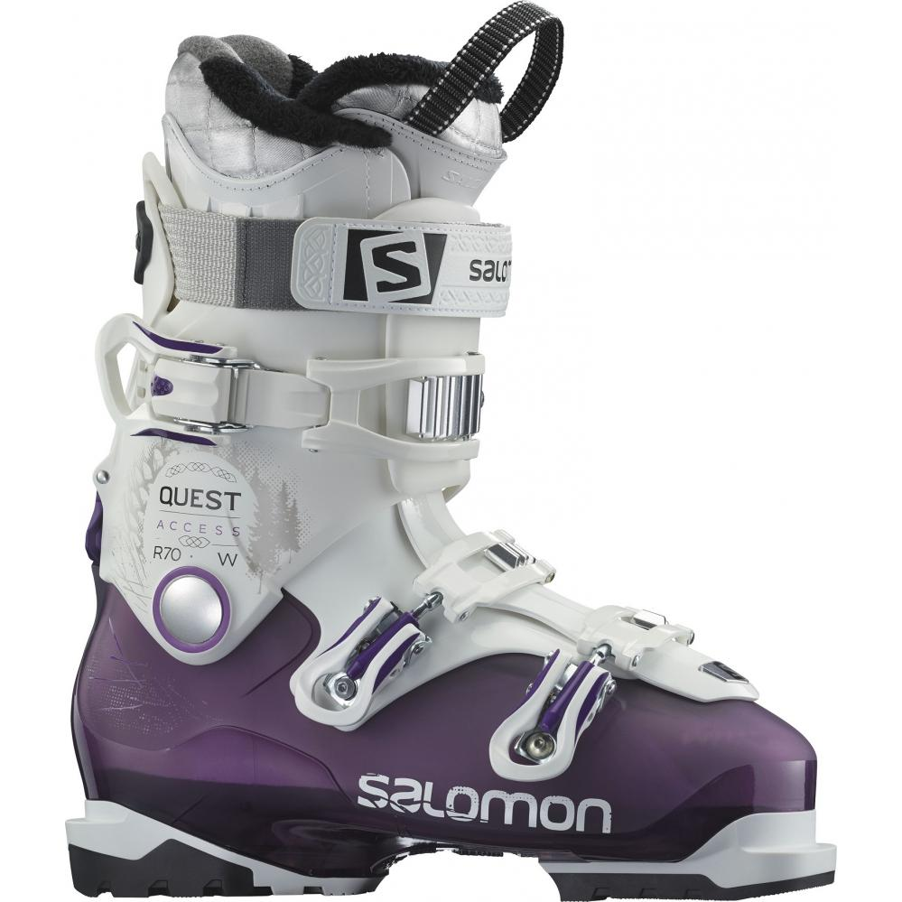 Salomon Women ski boot Salomon Quest Access R70 | buy at