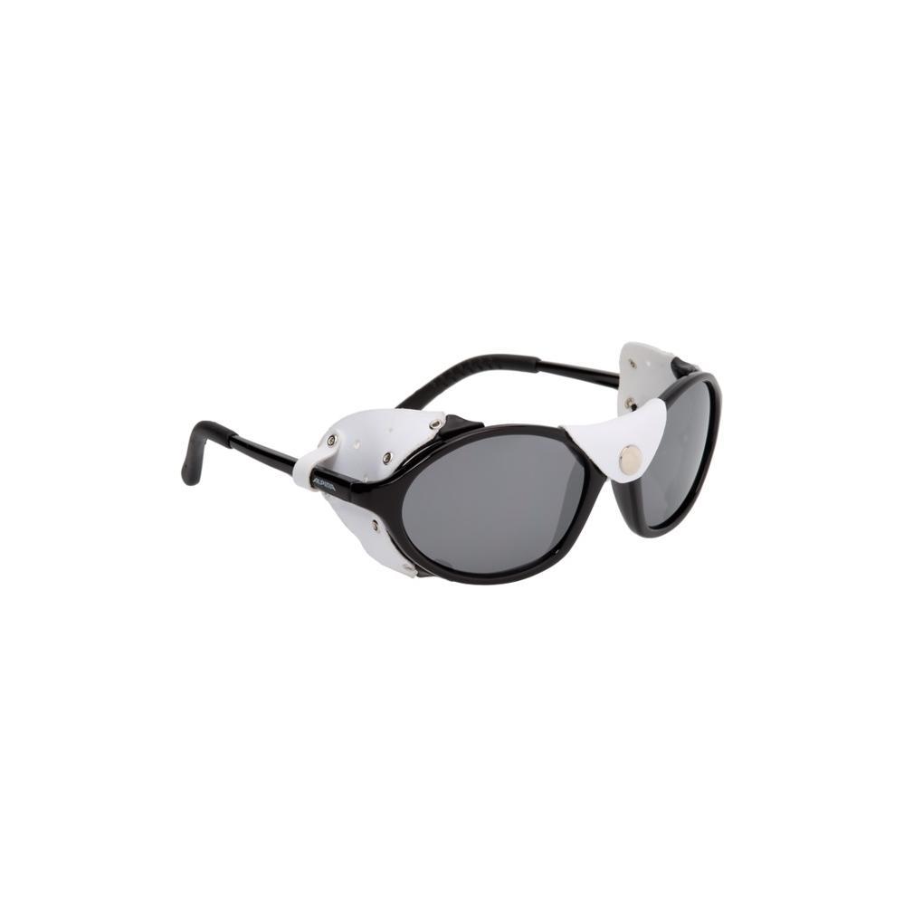 Alpina Siberia Sportbrille Schwarz/Weiß l1rMQU1pYN